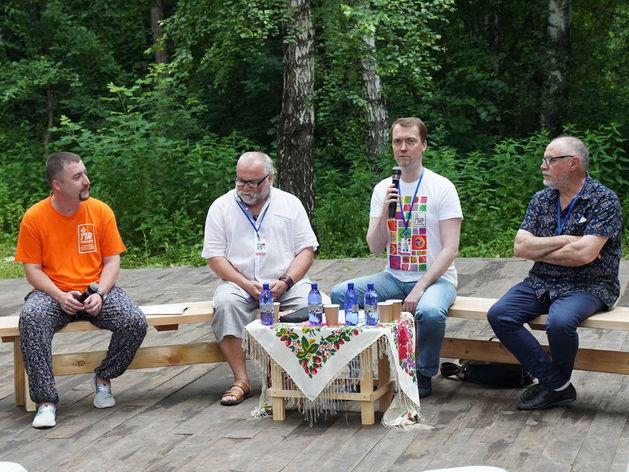 Сергей Старостин: «МИР Сибири» как магнит притягивает нас к нашей культуре»