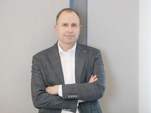 Дмитрий Солнцев: «Сегодня мы больше, чем банк»