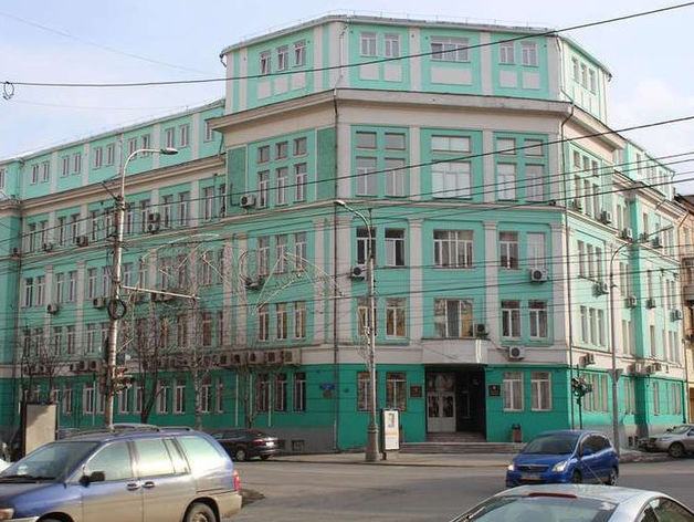 Проект пристройки к зданию Минфина в Красноярске разработают за 11 млн рублей