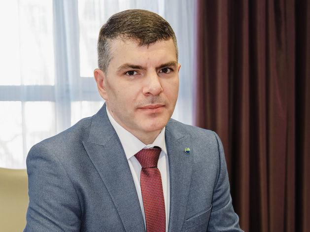 Денис Белан, директор красноярского филиала компании «Балтийский лизинг»