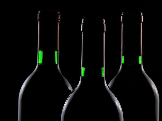 В Красноярском крае снизилось производство крепких алкогольных напитков