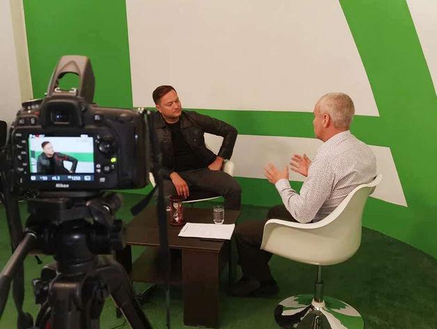 Никита Исаев: «У меня нет задачи поддержать Усса. У меня есть задача спасти лес»