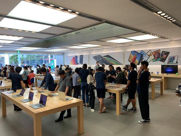 В Красноярске стартовали продажи iPhone 11 — что изменилось и какая стоимость?