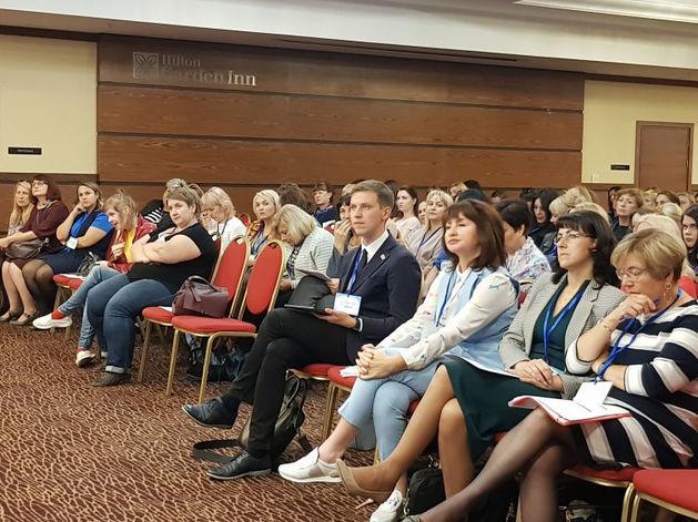 В Красноярске обсудят проблему адаптации детей с особенностями к жизни в социуме