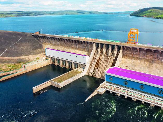 Энергетическое сердце Сибири: 5 эффектов Богучанской ГЭС