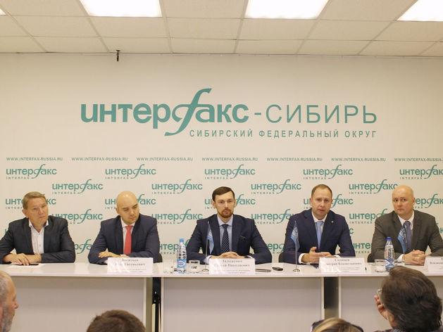 Сбербанк займётся подготовкой концепции инвестиционного развития Енисейской Сибири