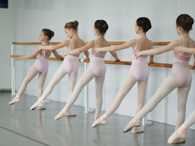 В Красноярске выбрали проектировщика будущего хореографического колледжа