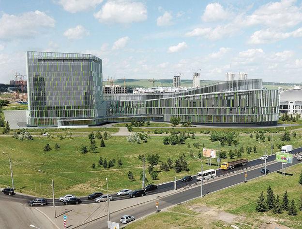 Сергей Ерёмин объявил о старте строительства аквапарка в Красноярске