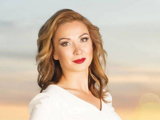 Экс-красноярка Анастасия Солопеко возглавила департамент общественных связей Севастополя