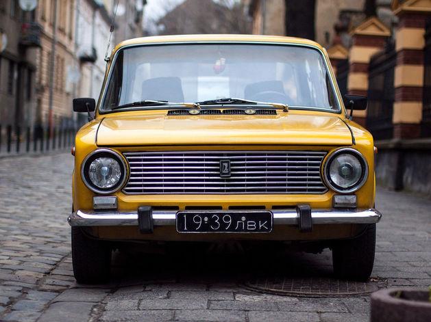 Аналитики выяснили, какие автомобили чаще всего покупают в Красноярском крае