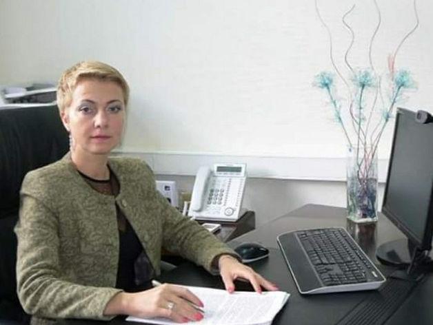 В Красноярске поймали на взятке заместителя руководителя департамента городского имущества