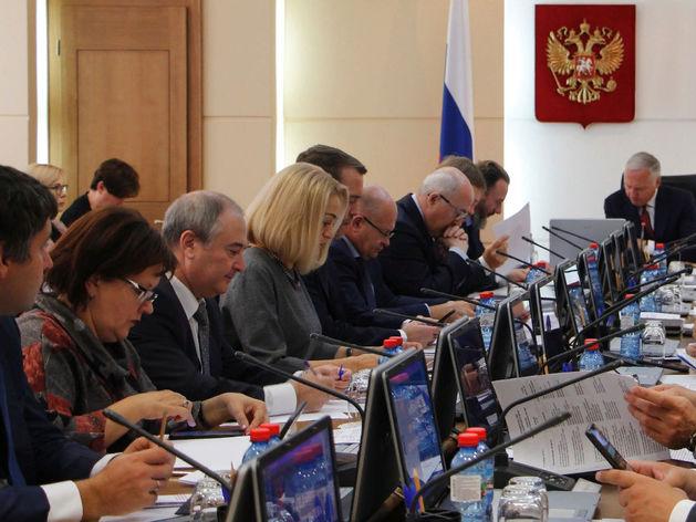 «Положительные тенденции». Представлен прогноз экономразвития Красноярского края на 3 года