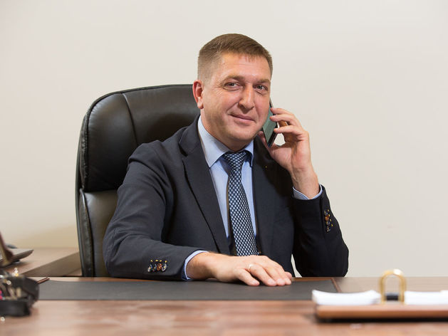 В горсовете Красноярска подвели итоги голосования об отставке Андрея Козикова