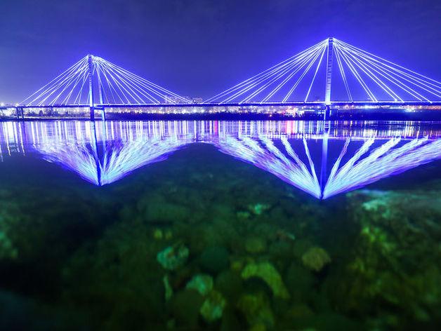 Красноярск вошёл в топ-10 перспективных городов