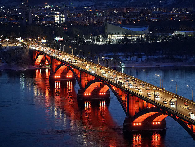 «С удовольствием прилетаю»:Илья Варламов включил Красноярск в топ-10 лучших городов России