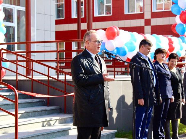 Мэр Абакана Николай Булакин погиб в ДТП возле Минусинска