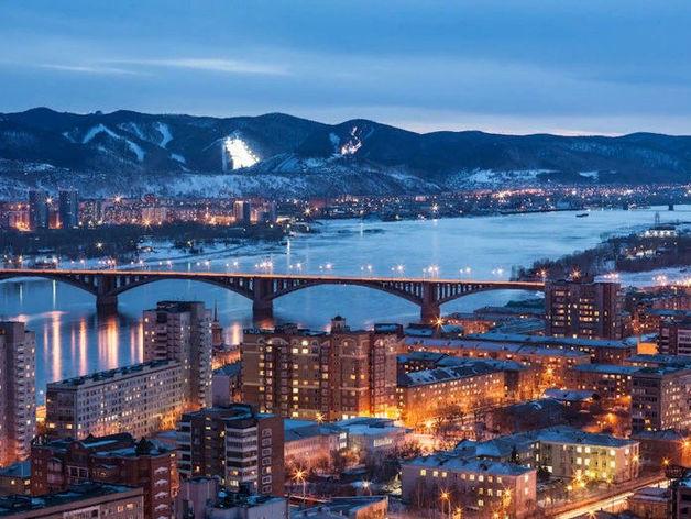 Красноярск станет больше. Депутаты одобрили присоединение новых земель к городу