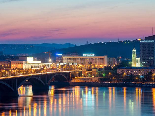Утверждён оргкомитет празднования 400-летия Красноярска: кто эти люди?