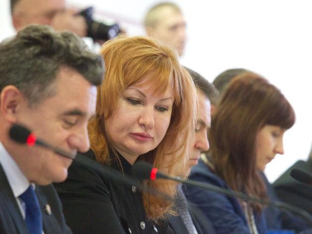 По делу экс-министра Красноярского края Елены Вавиловой допросят более 130 свидетелей