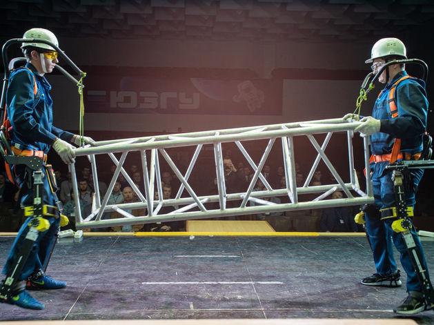 Экзоскелеты «Норникеля» назвали будущим промышленных компаний