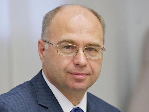 Петр Гаврилов покидает пост генерального директора Горно-химического комбината