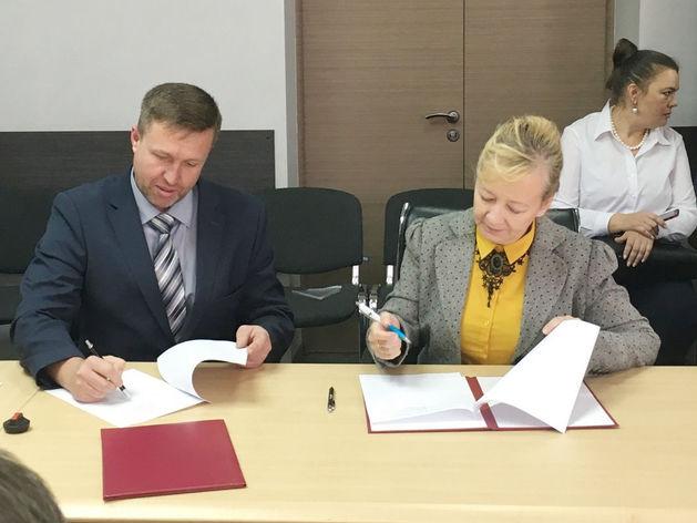 Продукция красноярской компании выходит на рынок Беларуси: подписано соглашение