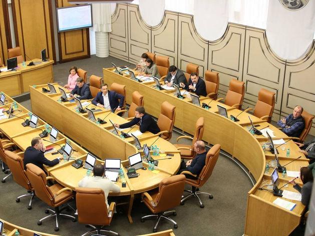 На пиар работы фонда капремонта в Красноярске объявлены тендеры на 1,7 млн рублей