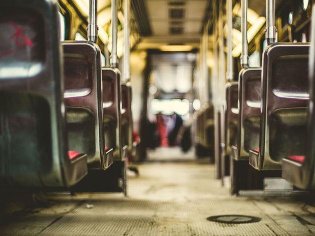 Красноярская мэрия ищет оператора для приема безналичных платежей в транспорте