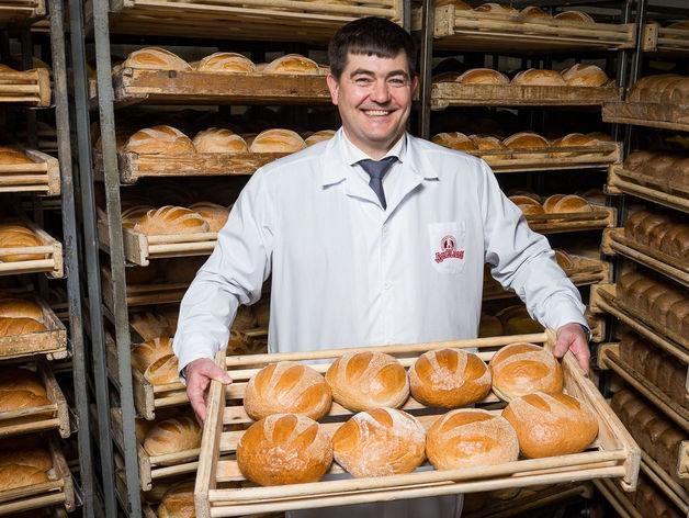 «ДиХлеб» — новаторы-хлебопеки Красноярского края!