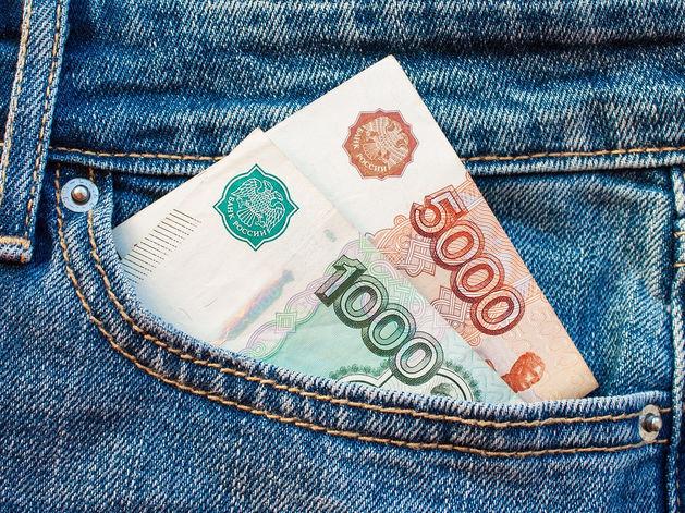 Большинство жителей Красноярска не хотят работать