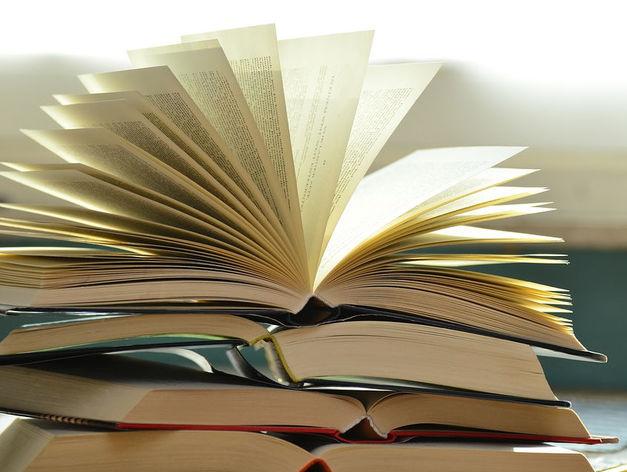 Пять книжных новинок для людей бизнеса на КРЯКК