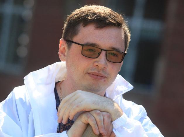 Трагически погиб руководитель пресс-службы БоАЗ Игорь Мордвинов