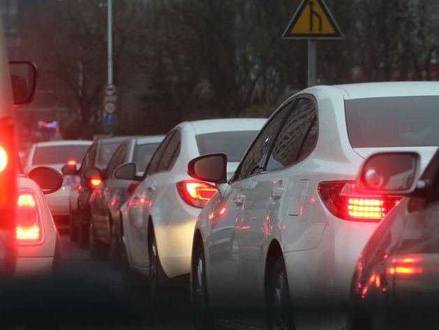 В Красноярске расширят дорогу от Мясокомбината до Элиты