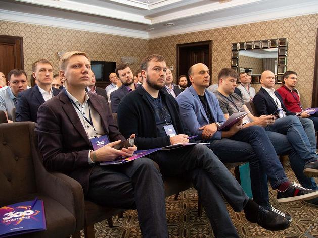 Бизнес-ангелы составили шорт-лист стартапов премии «Человек года» в Красноярске