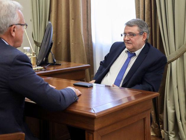 Глава Дивногорска ушел в отставку