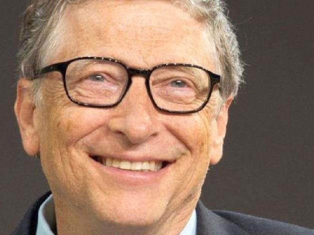 Билл Гейтс снова занял первое место в рейтинге миллиардеров