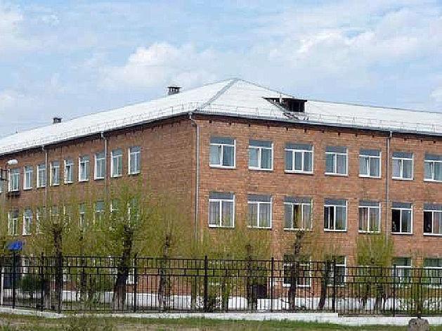 ЧП выходного дня: пожар в Минусинском кадетском корпусе