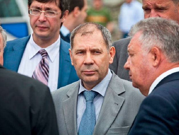 Уволили самого богатого заместителя губернатора Красноярского края