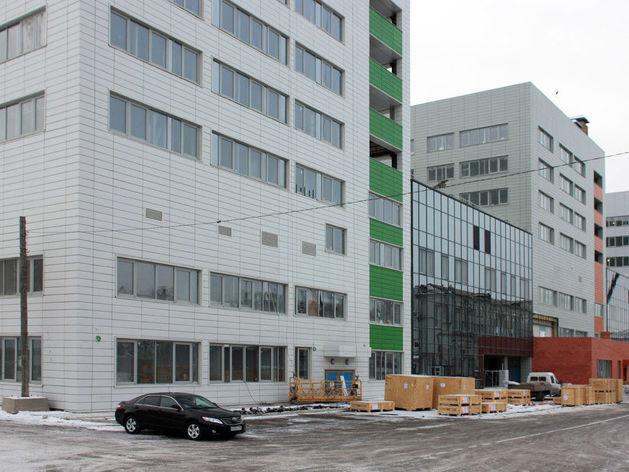 Управление капстроительства Красноярского края требует взыскать с «Сибиряка» 9 млн рублей