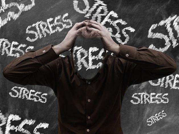 Покупка каких товаров вызывает у жителей Красноярска стресс