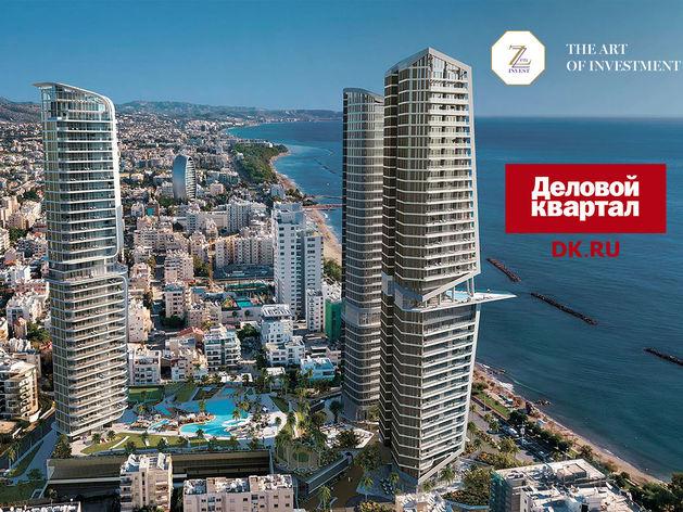Международный партнер премии «Человек года» приглашает выбрать недвижимость на Кипре