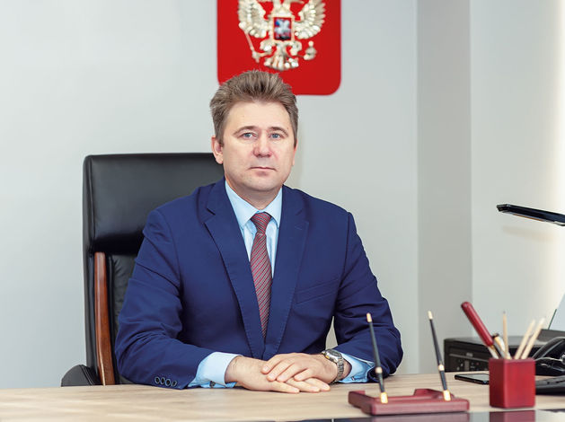 Евгений Афанасьев: Сибирь задает тренды вэнергетике