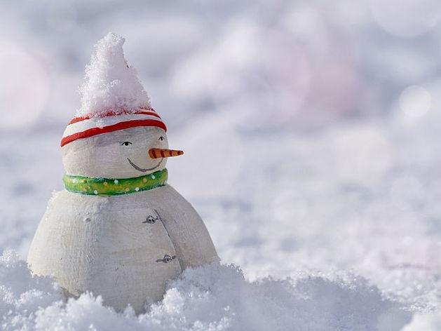 Последняя неделя ноября в Красноярске обойдется без крепких морозов