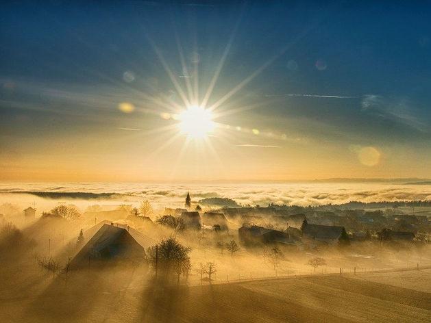 Режим НМУ продлен: Минэкологии Красноярского края ужесточило контроль за выбросами