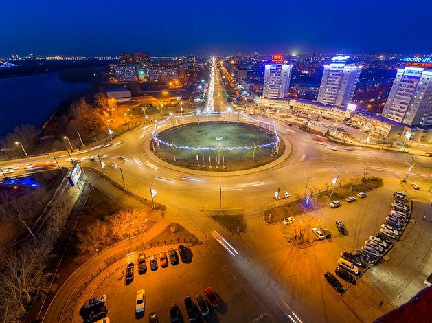 Арбитражный суд обязал СК «Сибиряк» вернуть арендованную землю администрации Красноярска