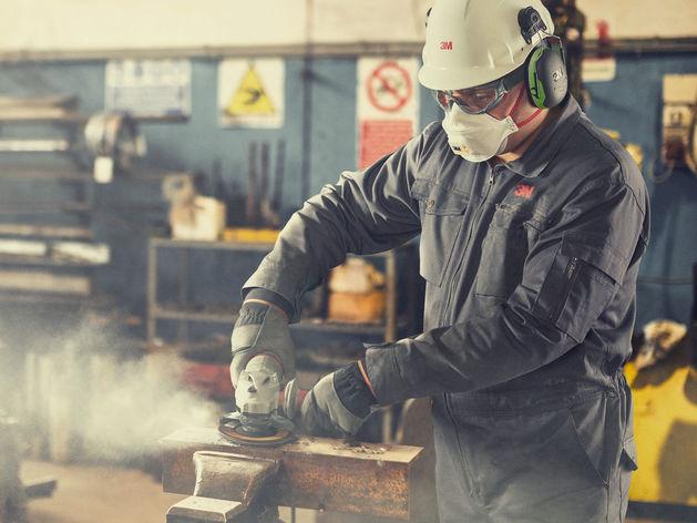Защита рабочих Красноярска под контролем