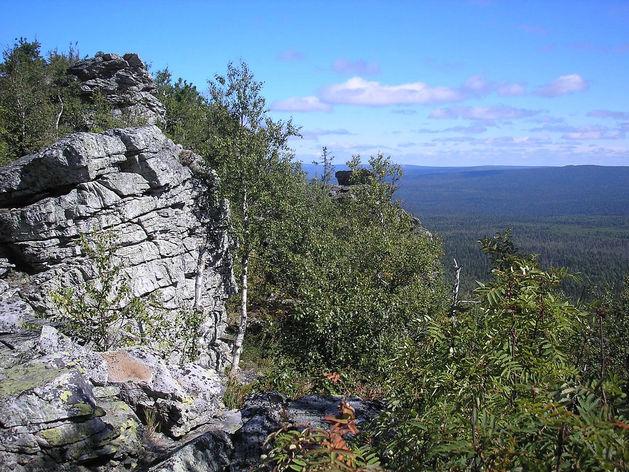 Мобильный гид по Красноярску расскажет гостям города, где искать Тунгусский метеорит