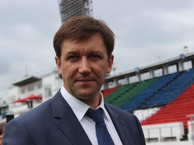 Павел Ростовцев рассказал о приоритетах развития спорта в Красноярском крае в 2020 году