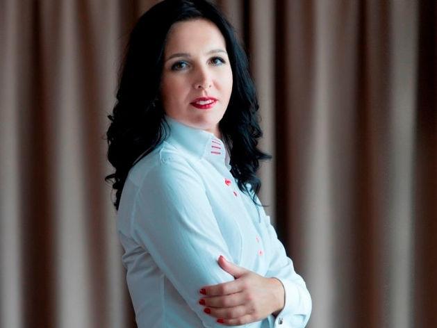 Ольга Фадеева, коммерческий директор региона «Сибирь» ЮниКредит Банка