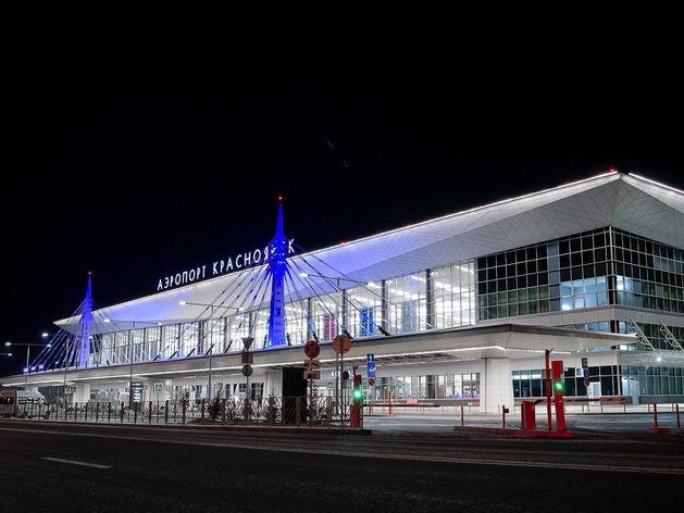 В новогодние праздники из аэропорта Красноярска откроются новые направления